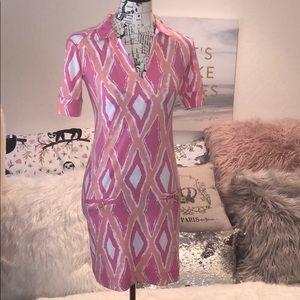 Tori Richards Honolulu Dress